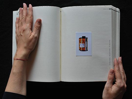 Joana Hadjithomas e Khalil Joreige: Images latentes, 1997-2006 (livro).