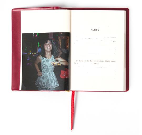 Cristina de Middel: Party, 2013.