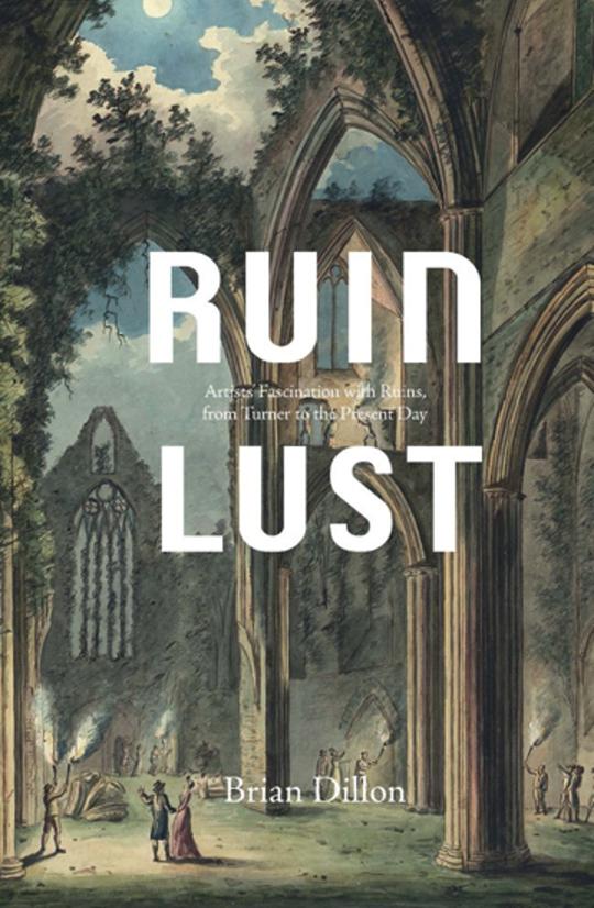 Catálogo Ruin Luist: Tate Britain, 2014.