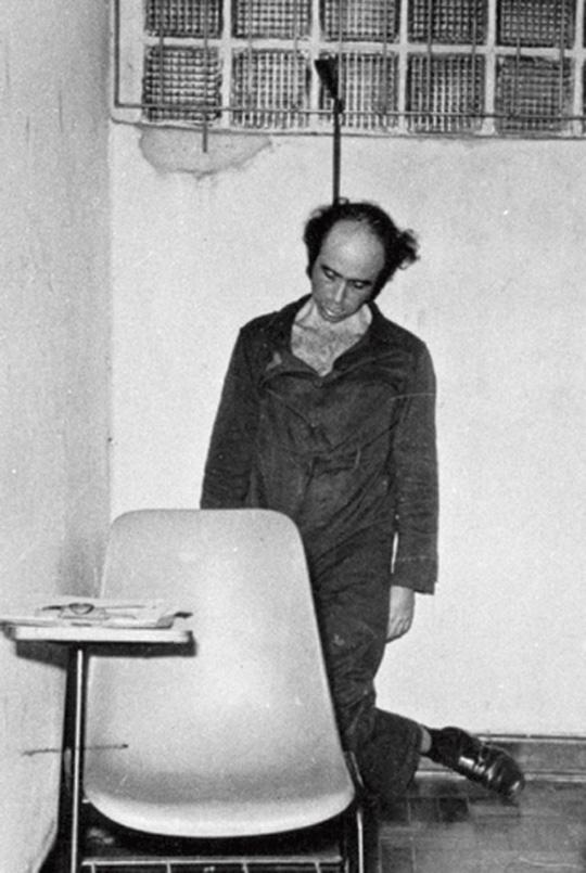 Morte de Vladimir Herzog, 1975.